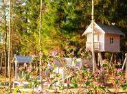 Коттеджный поселок Морозово Парк Хаус